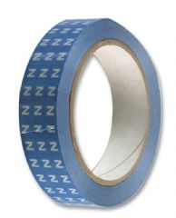 PRO POWER NBLUE  Identi Tail Tpe Blue N 25Mmx33M